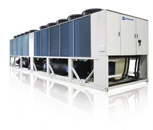 China R407C Air Cooled Screw Chiller Heat Recovery  Units 85 - 235 Tons on sale