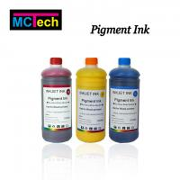 6 colors Water based Pigment ink for Epson stylus photo 1400 printer