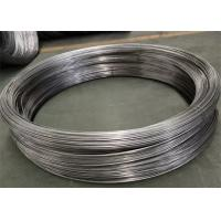 China 3mm Hot Dip Galvanized Metal 5kg Bucket Handle Wire on sale