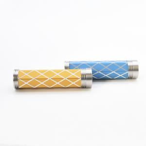 China Unique Dry Herb Smoking Vapor Electronic Cigarette , E Cigarette Box Mod FC ROH on sale