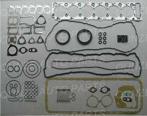 China ISUZU 6HK1 ENGINE PARTS GASKET KIT on sale