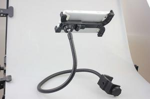 China Heavy Duty flexible high Laptop / Projector Presentation Stand laptop floor stand on sale