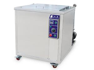 China 28000HZ Three Phase Ultrasonic Cleaning Machine Ultrasonic Washing Machine on sale