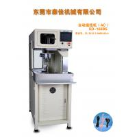 Cable Wire Coil Winding Machine SD-168A Coil Eight Form AC220 / 50Hz