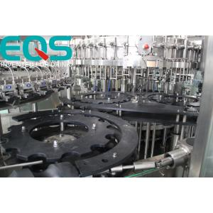 China Great Automatic Beer Filling Machine 10000 BPH Capacity Beer Bottle Filling Line on sale