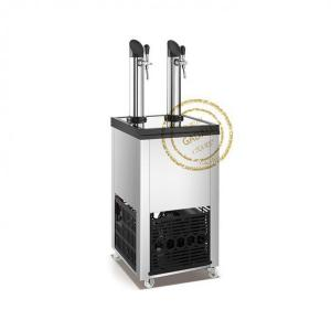 China SUS304 2000L Draft Beer Maker For Beer Brewing on sale