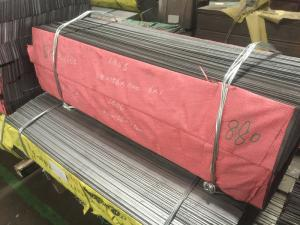 China EN 1.4116, DIN X50CrMoV15 cold rolled stainless steel strip in coil on sale