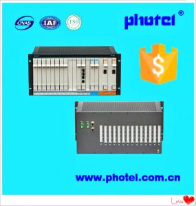 China POTS voice/data over Fiber or E1 PCM MUX telecom equipment on sale