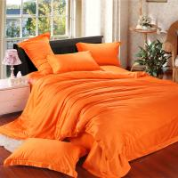 China tencel bedding sets 4pc bedclothes 100% Cotton Duvet/Comforter/Quilt Cover on sale