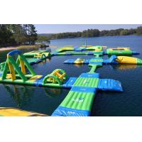 Water Inflatable Slide Climbing Jumping Bounce