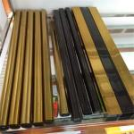 gold Colored Stainless Steel Pipe Tube Mirror Finish 201 304 316 For Handrail Balustrade Ceiling Decoration