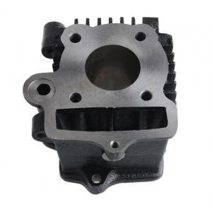 Cast Iron Ferroalloy Honda Engine Block 50cc , C50 4 Stroke