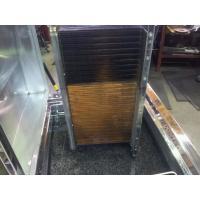 Car Radiator Air cooler Big Ultrasonic Engine Cleaner For Engine Block Car Parts