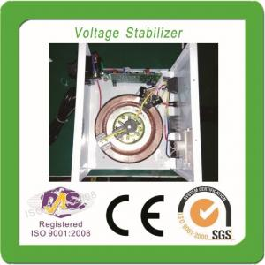 China AC Automatic Voltage Regulator on sale