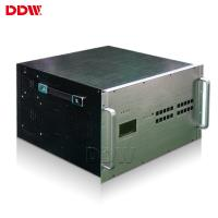 12W/Channel 4k Video Wall Processor 2x2 Special Control Software RJ-45 Female