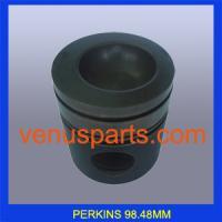 China perkins a4.248 engine piston 89207,86940 ,740821M91 on sale