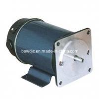 DC servo motors (130SZ62 220VDC 750W  1HP  3000RPM)