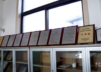 China Shanghai Hengyuan Macromolecular  Materials  Co.,Ltd. manufacturer