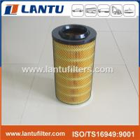 Good Quality track trailer air filter for Heavy Truck
