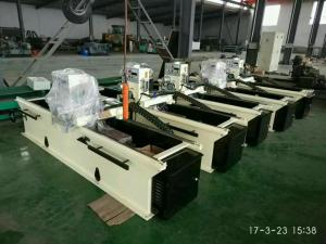 China Automatic Knife Grinder /Grinding Machine/CNC Blade Sharpening Machine QIANHUI MACHINERY on sale