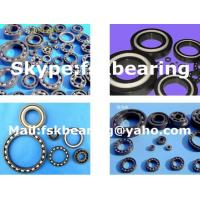 Non Magnetic 684CE Si3N4 Full Ceramic Ball Bearings Single Row Insulation