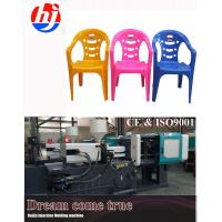 China plastic chairs house use injection molding machine manufacturer good quality mold making line in ningbo on sale