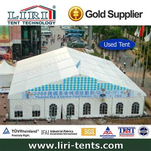 20x60m Exhibition Second Hand Tent For Sale & 20x60m Exhibition Second Hand Tent For Sale for sale u2013 Used Tent ...