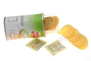 China FDA Anti oil Oxygen Absorber Packets from R and D , Oxygen Scavenger Agent on sale