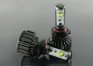 China Long Lifespan HB3 9005 Headlight Bulbs Replacement For Vehicles Front Headlamps on sale
