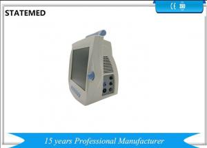 China 12.1 Inch LCD Display Multi Parameter Monitoring System 36 * 18 * 33cm supplier