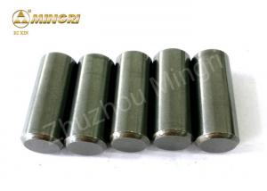China Ground / Polishing Surface Tungsten Carbide Stud Pins For HPGR Roller Grinding Press on sale