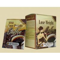 Healthy Slimming Tea Coffee Natural Lose Weight Coffee Slim Deliciously