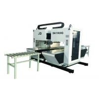 Professional Carton Box Strapping Machine For Printer Slotter Machine