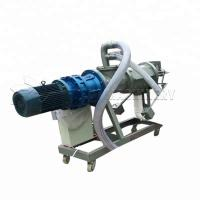 Agriculture Manure Dewatering Machine / Cow Dung Processing Machine