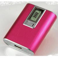 China High Capacity Power Banks with 10400mAh Aluminum Alloy Shelling For Smartphone/iphone on sale