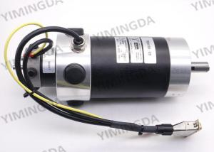 China PN 750415 Wired DC motor UL vibration For Lectra Cutter Parts on sale