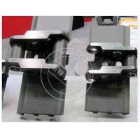 komatsu excavator undercarriage parts pc300-8 track shoe 207-32-03811