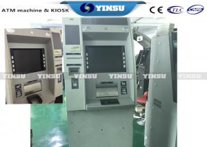 China Wincor ATM Machine CINEO C4060 Multifunctional Cash Recycling System Lobby on sale