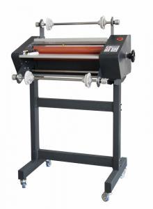 China Machine de stratification 460mm (FM-480) de petit pain chaud professionnel de fabricant on sale