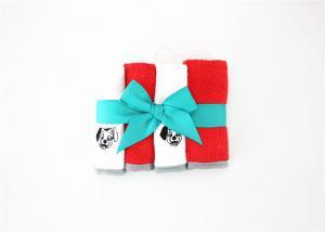China Funky Micro Fiber Baby Bath Wash Cloth , Endurable Baby Animal Bath Towels on sale