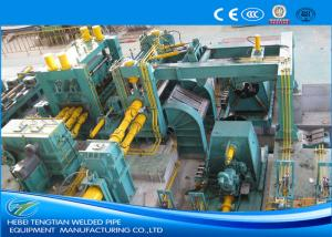 China Thick Plate Sheet Metal Cutting Machine , Automatic Steel Cut To Length Machine on sale