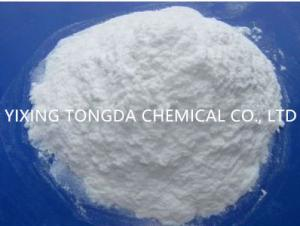 China Oil Drilling Grade Filtration Loss Agent , Guar Gum Thickening Agent For Drilling Fluid on sale
