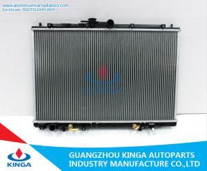 China Honda Aluminum Radiator for ODYSSEY RA8 / J30A OEM 19010- PA16 / AT on sale