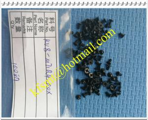 China Kv8-M71r4-00x Screw , Flat Head Smt Spare Parts For Yamaha Flying Nozzle on sale