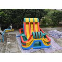 China Super Big Kids Inflatable Bouncer Toddler Jump House For 10-20 Persons on sale