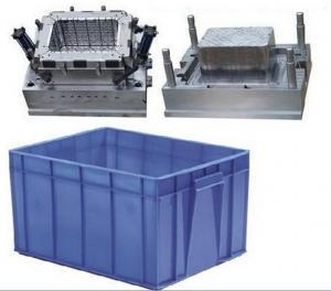 China Molde plástico del OEM para el molde del cajón de /Plastic de la caja de la cesta del volumen de ventas, fabricante del molde del cajón plástico on sale