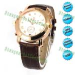 China fashion Lady Watch Camera waterproof spy Watch DVR wholesale