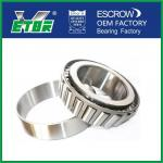 China Low Noise Tapered Roller Thrust Bearings High Speed For Machinery / Automobile wholesale