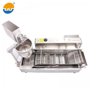 China Donut Making Machine, Industrial Donut Maker on sale