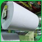 Couche Paper / Art Paper / Gloss or Matt Couche Paper Board in roll or in sheets